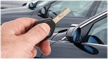 car locksmith service